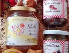 etichette-adesive-per-confettura-miele-con-stampe personalizzate-effebi-serigrafia