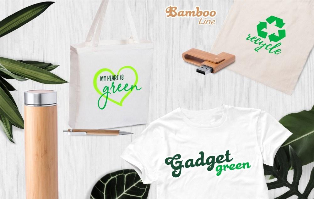 Gadget Green Eco-sostenibili Personalizzati – Trend 2020