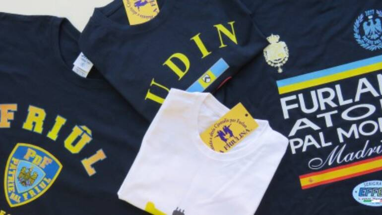Brand di abbigliamento: Grafiche e Stampe personalizzate per Magliette